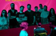 MARAÑA: En concierto en la sala Malandar de Sevilla el 6 de agosto