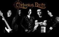 Melodius Deite firman con Art Gates Records y lanzan disco en octubre
