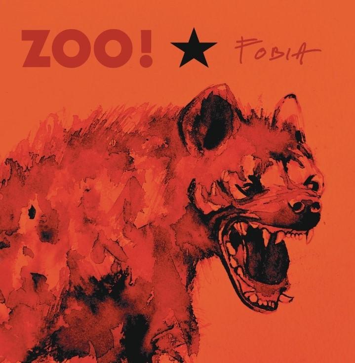 [Reseña] «Fobia» Nuevo disco de Zoo!