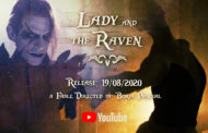 Raven's Gate estrena el videoclip de Lady and the Raven