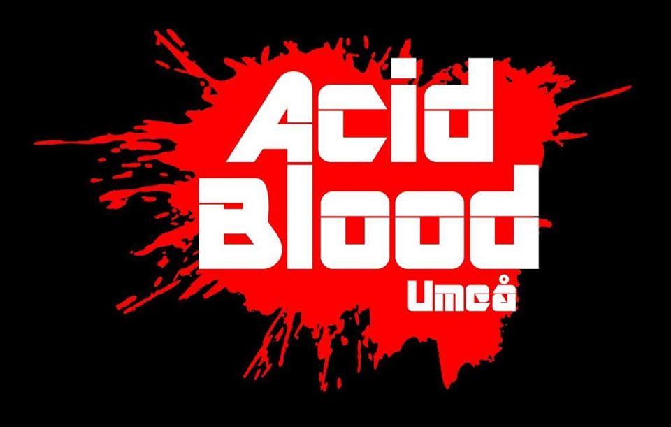 Acid Blood presentan su nuevo vídeo «Harvest Day»