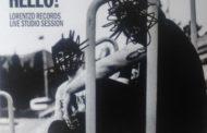 [Reseña] We Are Apes, Hello! y su nuevo disco «Lorentzo Records Live Studio Sesion»