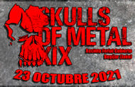 Skulls Of Metal aplaza su celebración a octubre de 2021