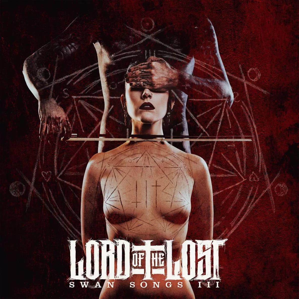 [Reseña] «Swam Songs III» el nuevo disco de LORD OF THE LOST
