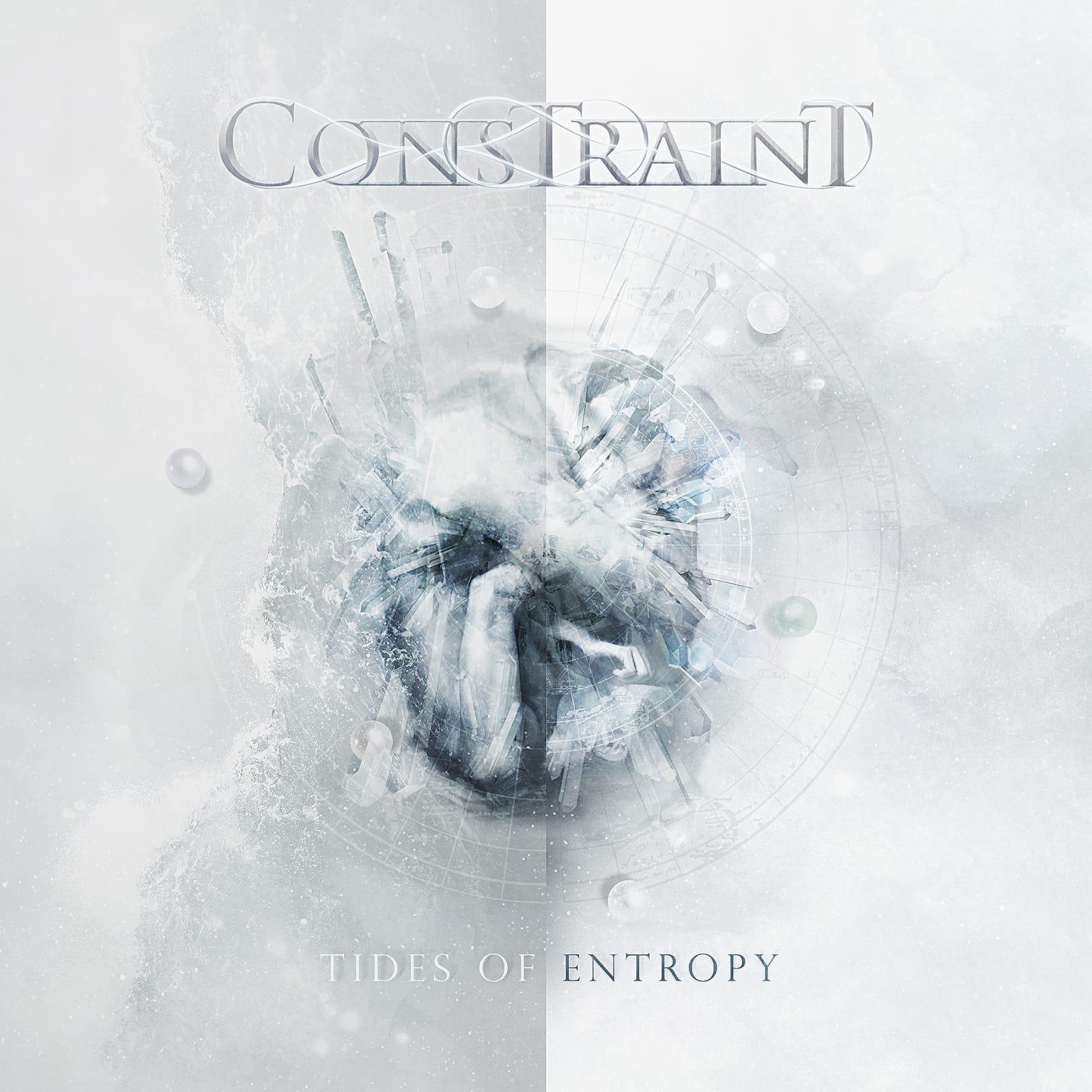 [Reseña] «Tides Of Entropy» nuevo disco de Constraint