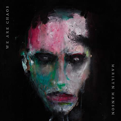 [Reseña] Marilyn Manson – «We Are Caos»