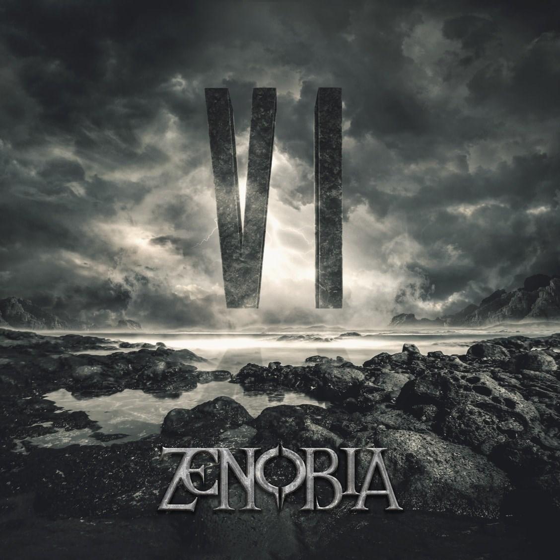 ZENOBIA: Ya disponible su nuevo álbum 'VI' + Nuevos conciertos de presentación