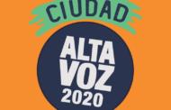 Altavoz Fest 2020, 31 de agosto, 1 al 6 de septiembre