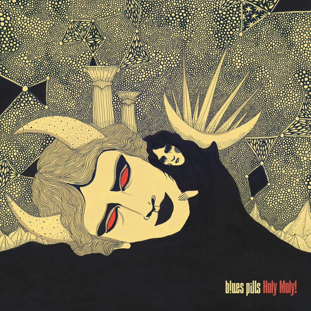 [Reseña] – Blues Pills – «Holy Moly!»