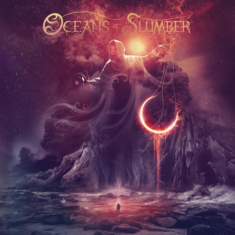 [Reseña] Oceans Of Slumber – «Oceans Of Slumber»
