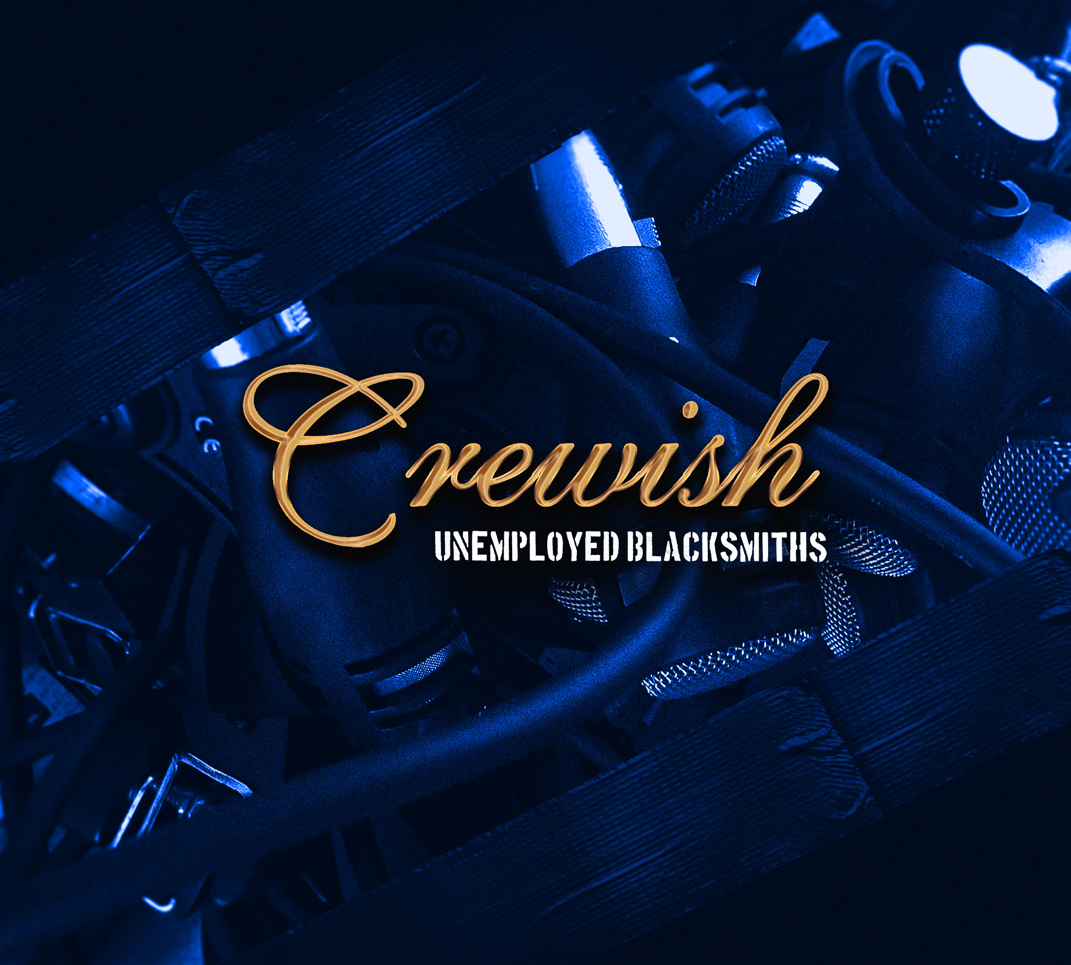 «Crewish – Unemployed Blacksmiths» Proyecto del equipo de NIGHTWISH para recaudar dinero