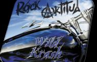 Wild Krash: Nuevo vídeo «Trasher»