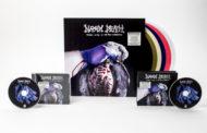 """Napalm Death lanza su nuevo disco """"Throes of Joy in the Jaws of Defeatism"""""""