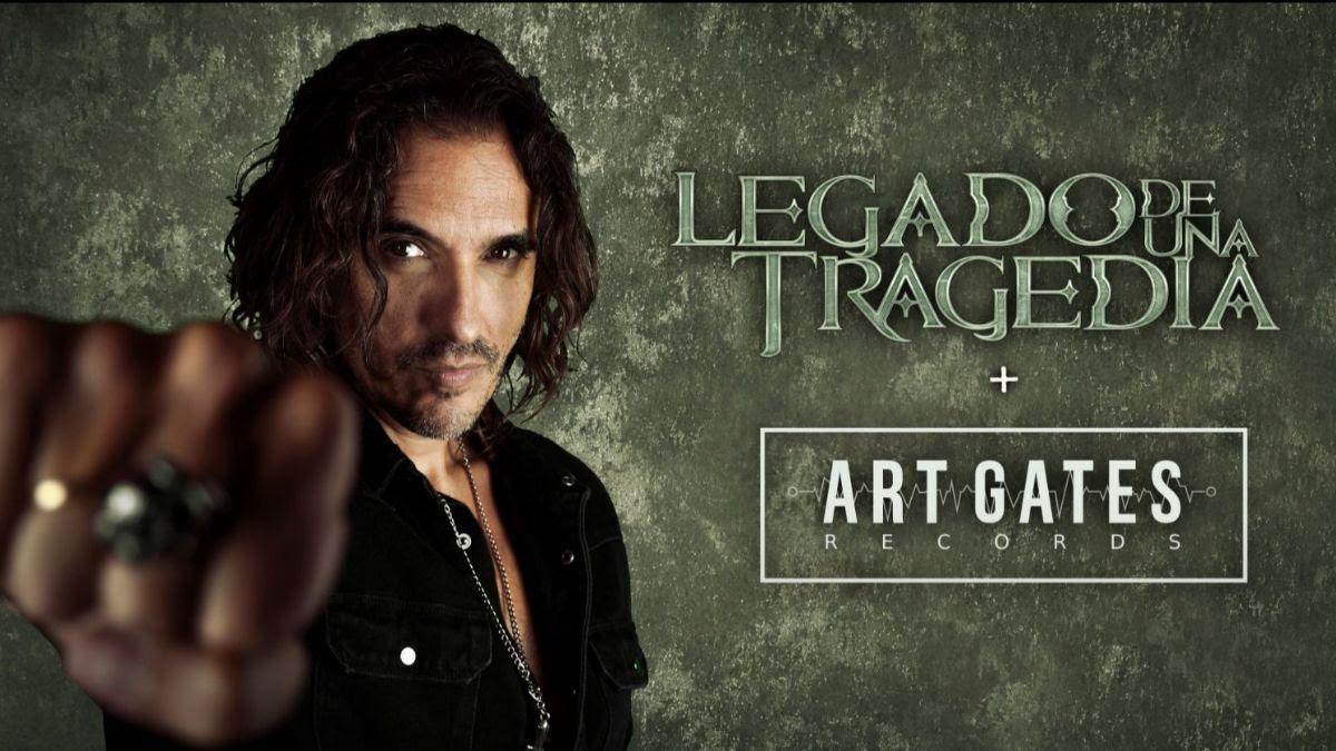 Legado de Una Tragedia se une a Art Gates Records