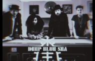 Deep Blue Sea (UK) Anuncian gira por España y Portugal