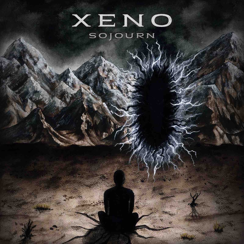Reseña – Review: Xeno «Sojourn»