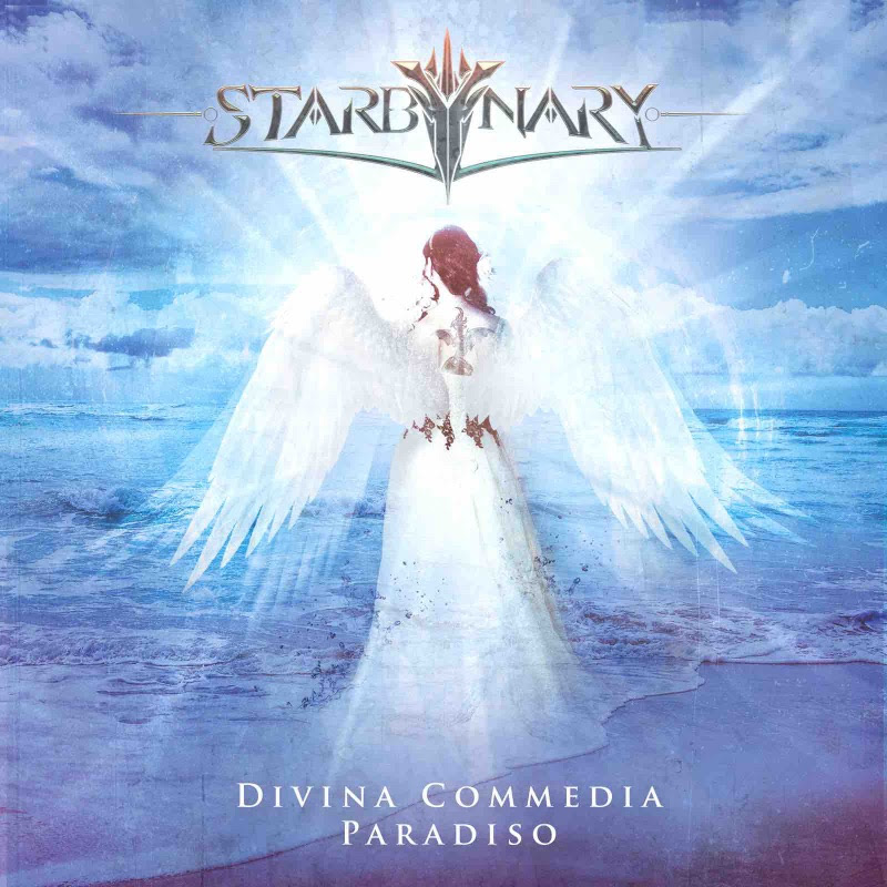 STARBYNARY – «THE MOON»
