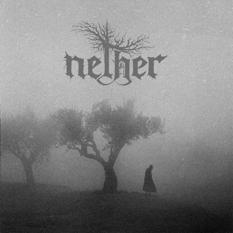 nether presenta la portada, tracklist y fecha de su disco de debut «Between Shades and Shadows»