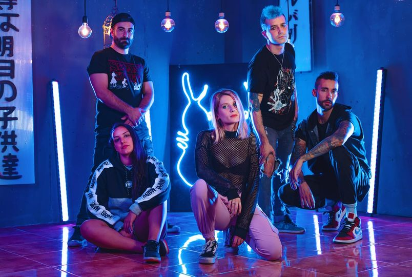 Ankor: Nuevo vídeo cover «How You Like That»