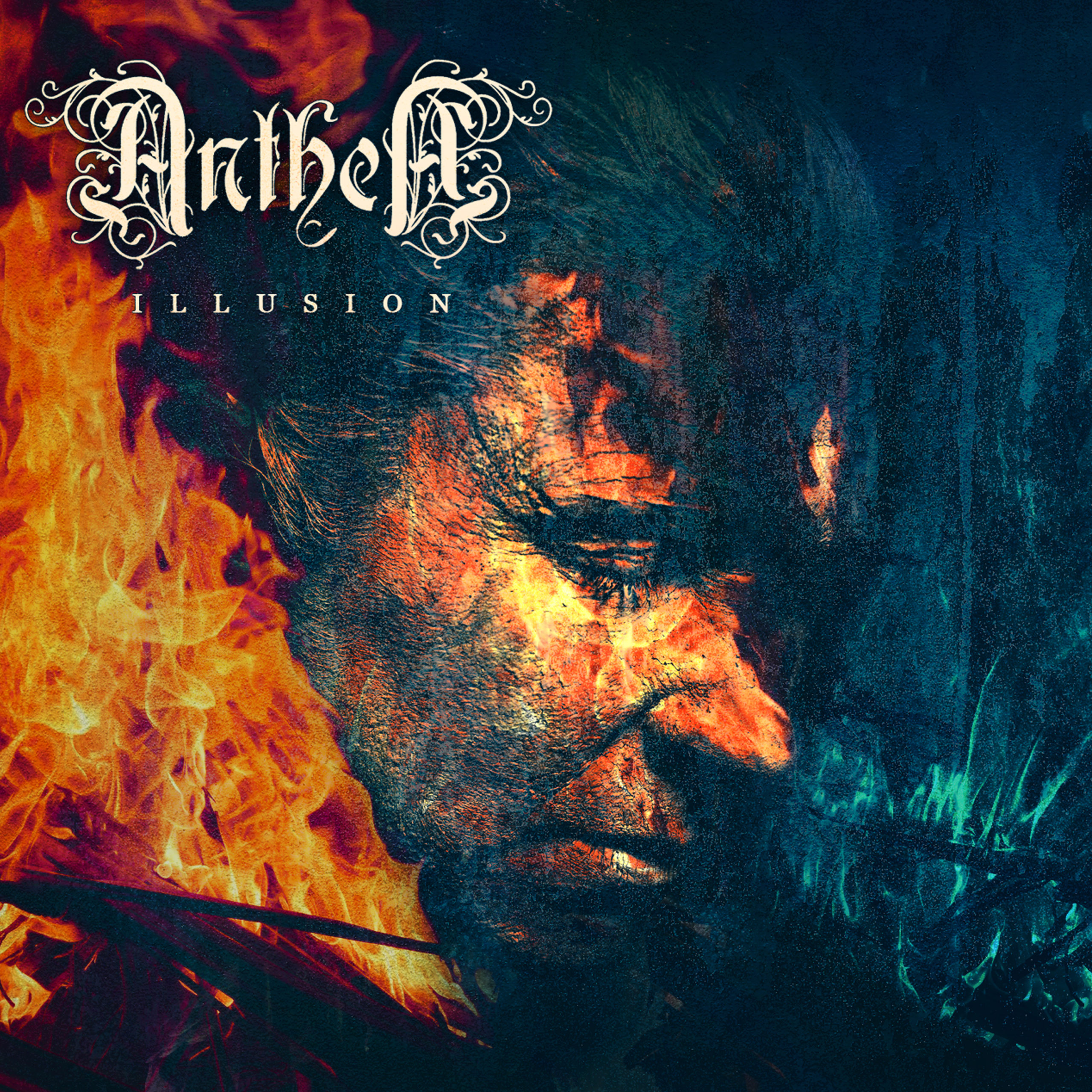 Reseña – Review: Anthea «Illusion»