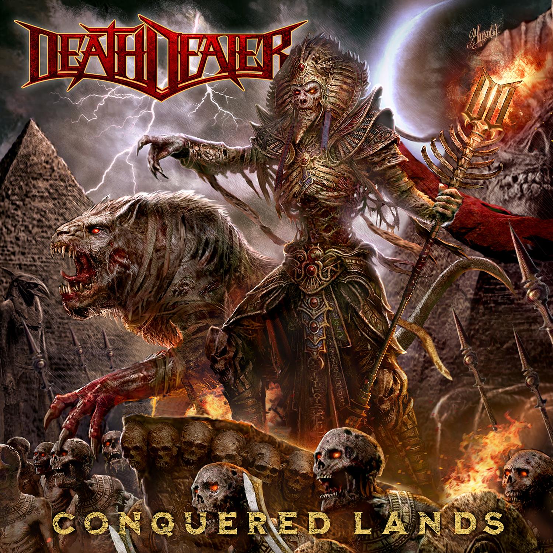 Reseña – Review: Death Dealer «Conquered Lands»