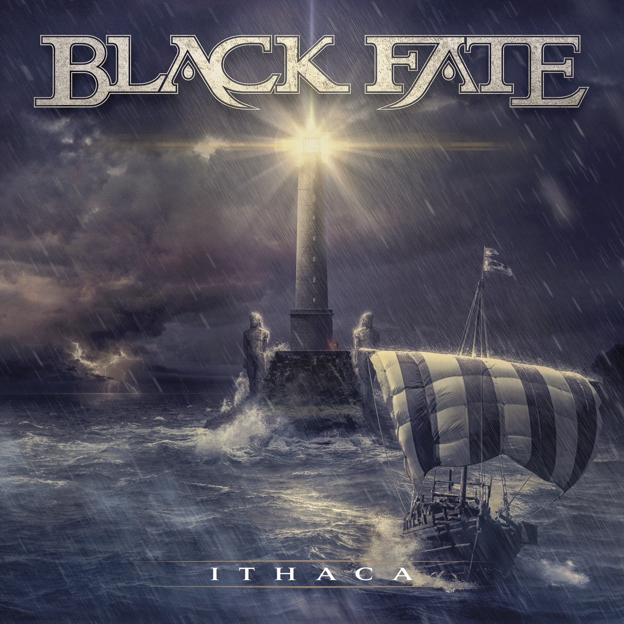 Reseña – Review: Black Fate «Ithaca»