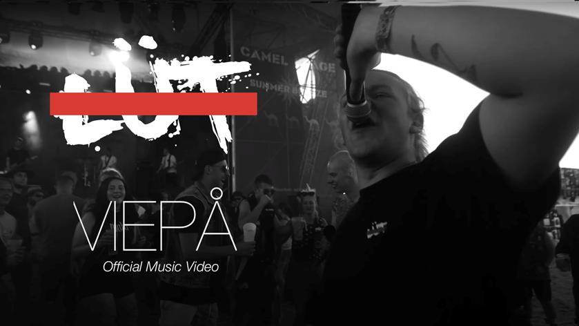 Lüt: Nuevo single y vídeo del tema «Viepa»