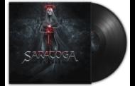 Saratoga: Edita 'Nemesis' por primera vez en formato vinilo el 30 de octubre