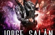 Jorge Salán: Preventa y portada de su nuevo disco