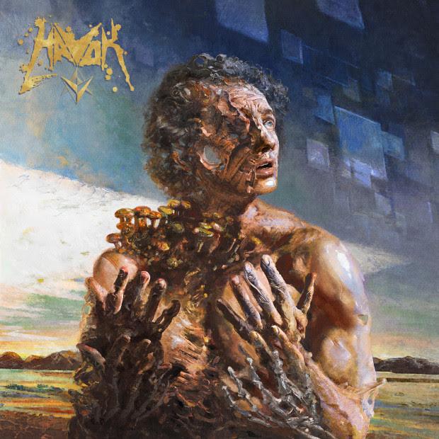 """Havok estrena un vídeo para el tema, """"Fear Campaign"""""""