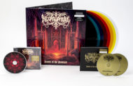 Necrophobic lanza su nuevo disco «Dawn Of The Damned»
