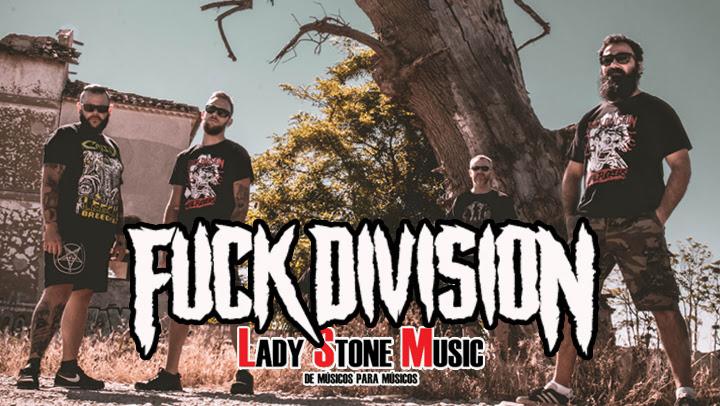 Fuck Division estrenan nuevo vídeo «Monstruo Interior»
