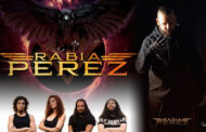Rabia Pérez suman a Korpa (Fuck Division) como segundo cantante