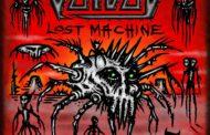 """VOIVOD – Estrena nuevo vídeo, """"Overreaction"""" sacado de su álbum de directo «Lost Machine»"""