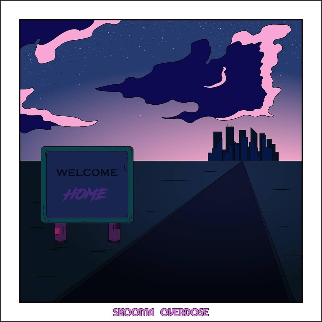 Skooma Overdose presenta primer single «New Beginning»