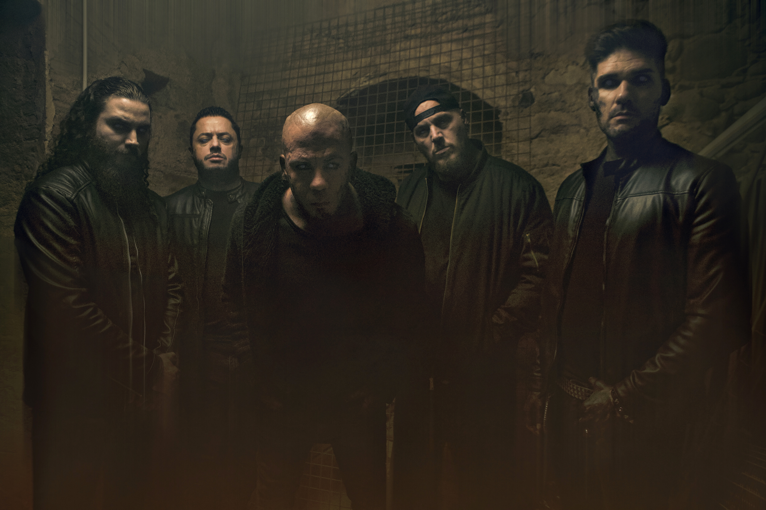 Morphium: Nuevo disco «The Fall» en marzo de 2021