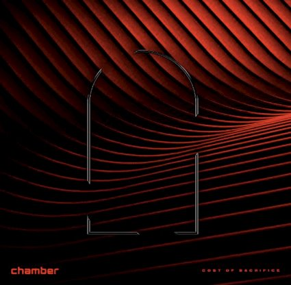 Reseña – Review: Chamber «Cost Of Sacrifice»
