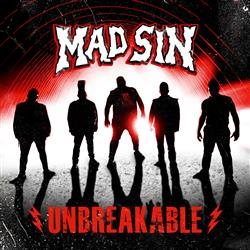 Reseña – Review: Mad Sin «Unbreakable»