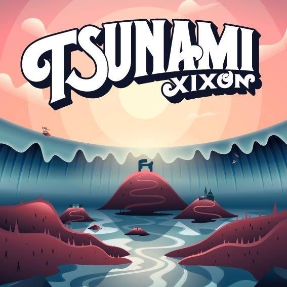 Tsunami Xixón anuncia cartel completo y su distribución por días