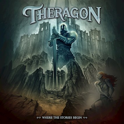 """Reseña: Theragon """" Where The Stories Begin"""""""