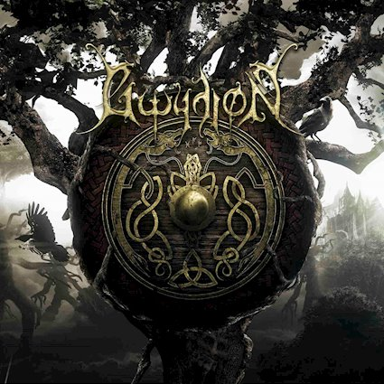Reseña-Review: Gwydion, disco homónimo 25 aniversario