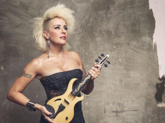 Judith Mateo estrena su nuevo single «Otoño De Vivaldi»