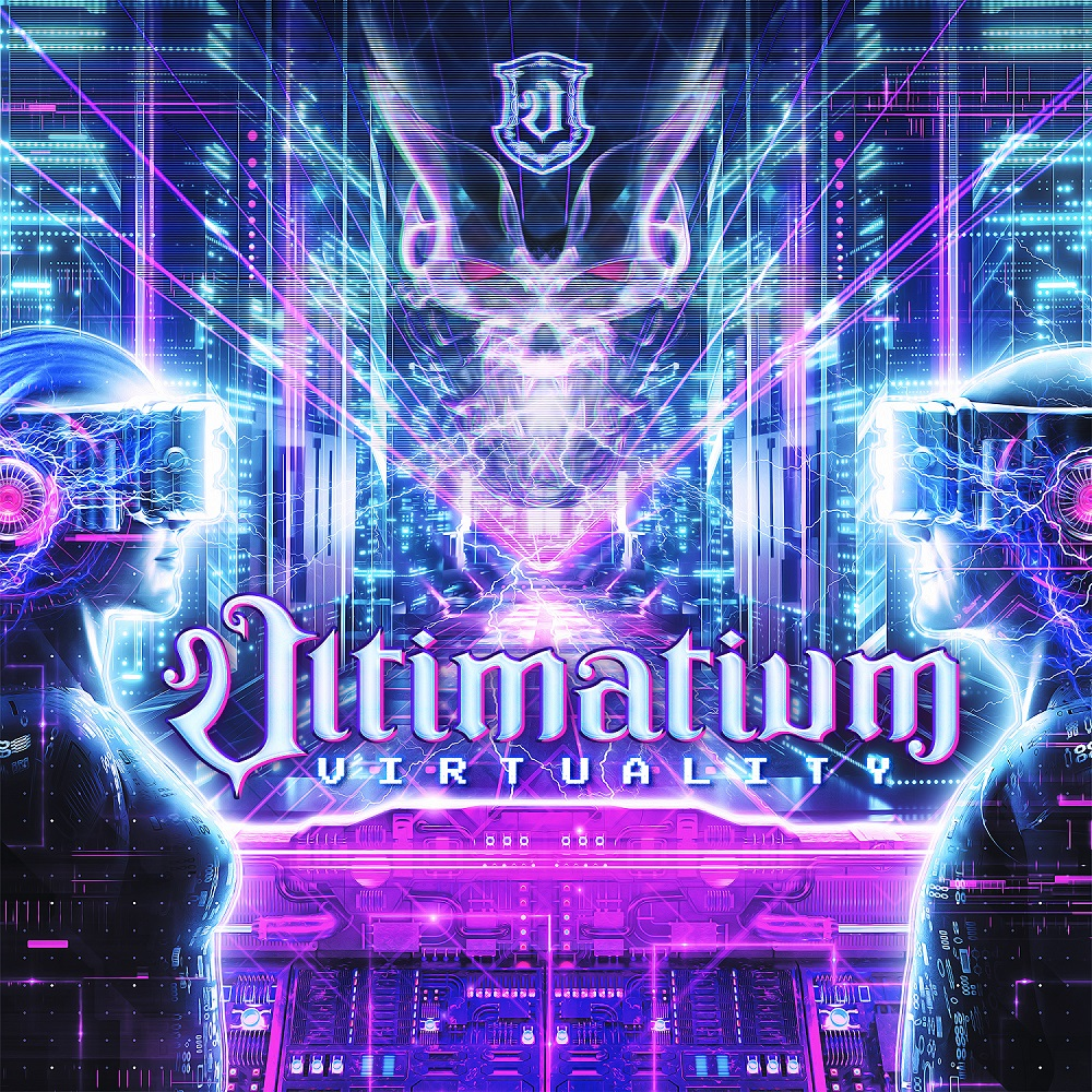 Reseña – Review: Ultimatium «Virtuality»