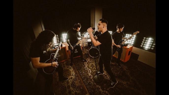 Teksuo estrenan el videoclip oficial de Behind Those Eyes y Diego hace lo propio con un cover de Yungblud.