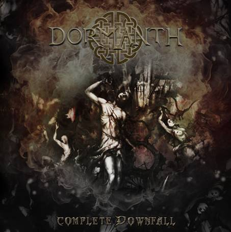 Reseña – Review: Dormanth «Complete Downfall»