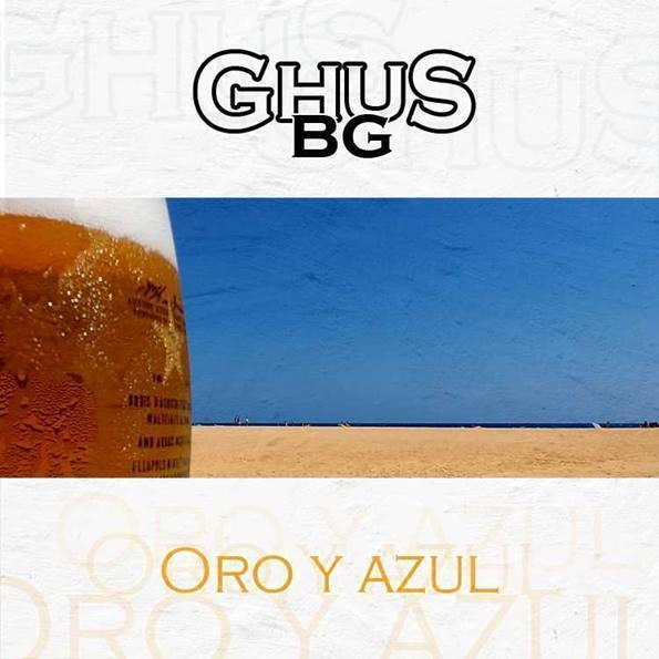 Ghus BG, nuevo proyecto en solitario de Gustavo Pérez, batería de Aerial Blacked