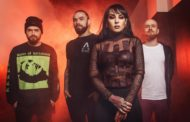 Review de Alive in Melbourne, primer disco en directo de Jinjer
