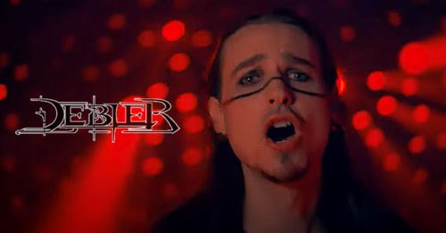 DÉBLER: Nuevo videoclip «Grita Que No»