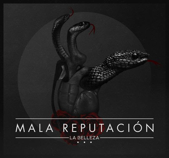 MALA REPUTACIÓN: Nuevo single + vídeo «Zona De Confort»