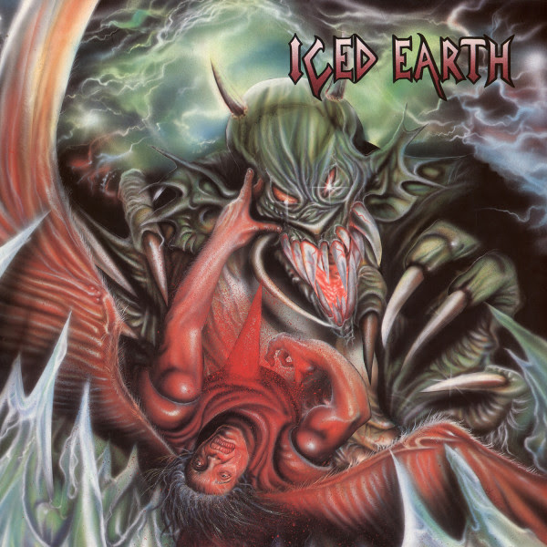"""ICED EARTH estrena """"The Funeral (Remaster 2020)"""""""